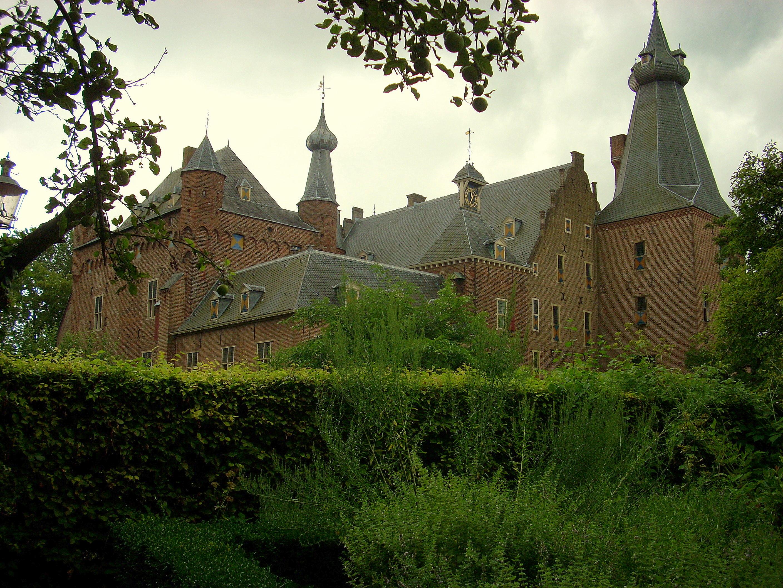 Castle Near Woffheeze