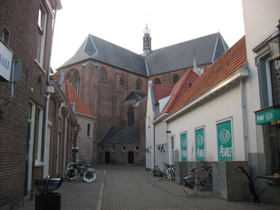 Harderwijk Street