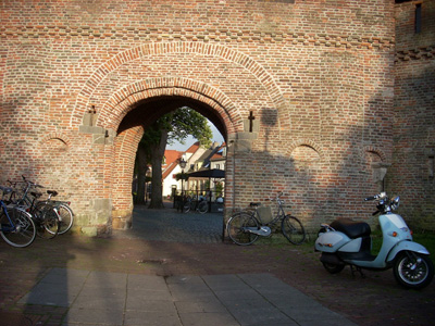 Harderwijk Gates