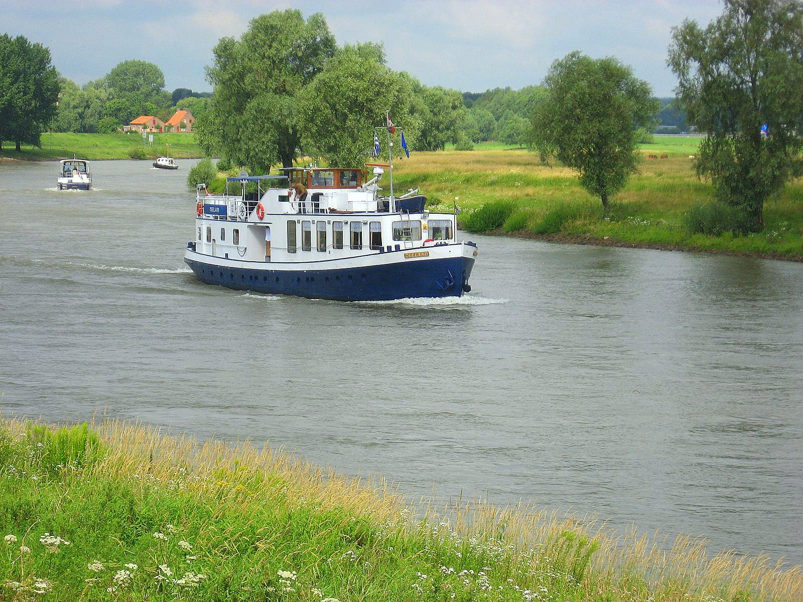 The Zeeland on the Ijssel