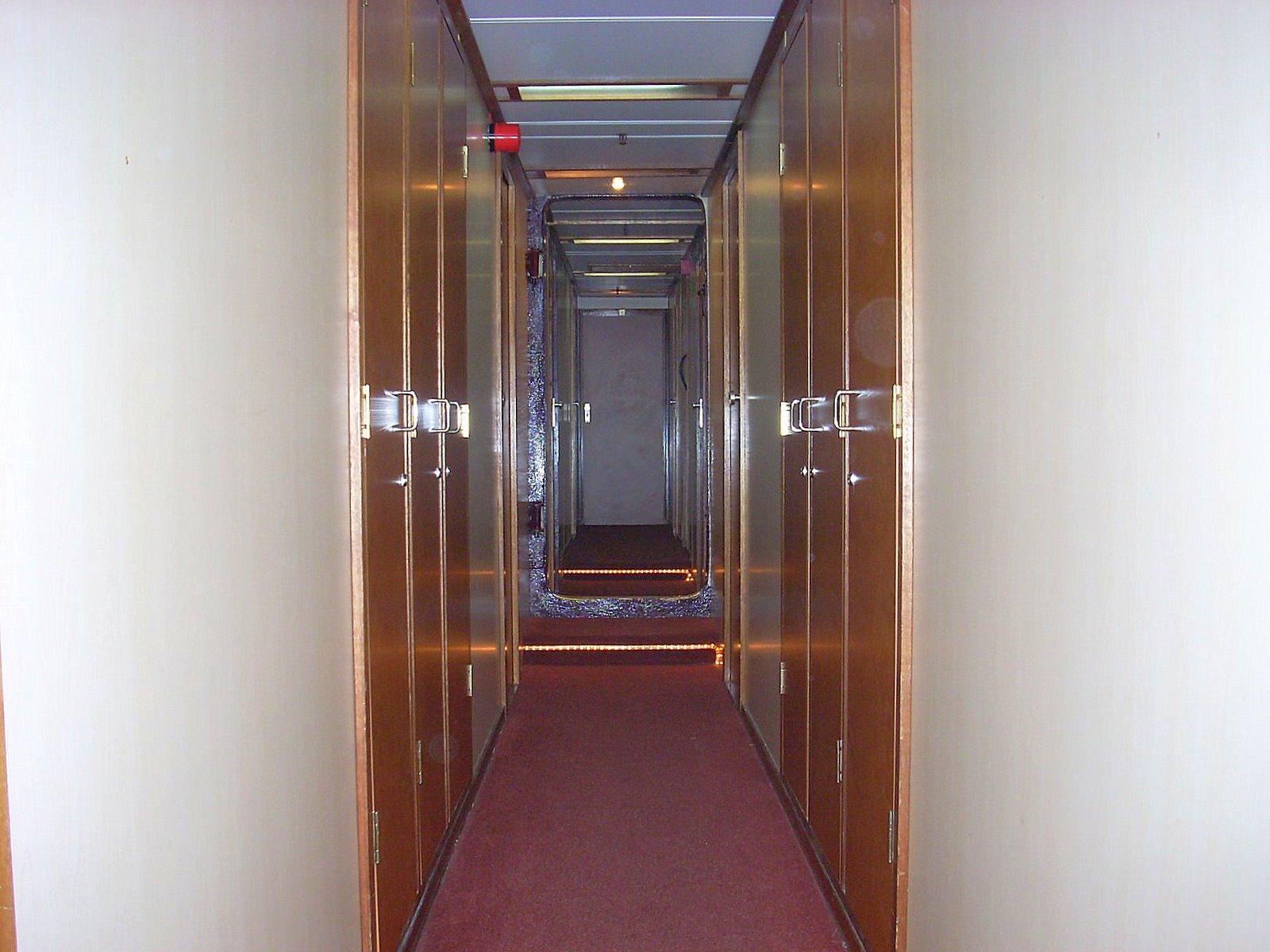 Hallway of The Zeeland