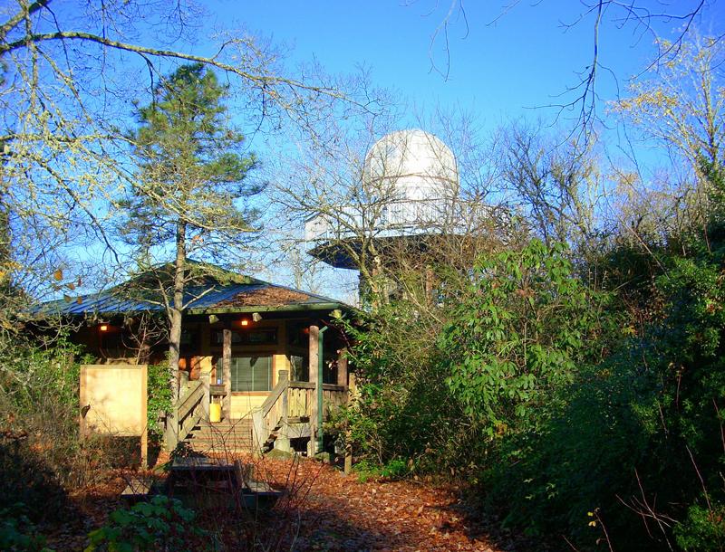 Haggart Observatory
